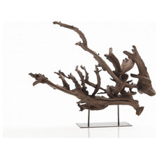 Contemporary Statues & Figurines by The Classy Cottage