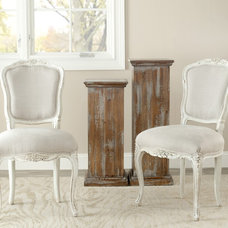 Contemporary Living Room Chairs by Overstock.com