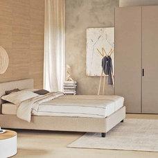 Contemporary Beds by Flou SoHo