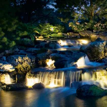 Outdoor Lighting by EnvironmentalLights.com