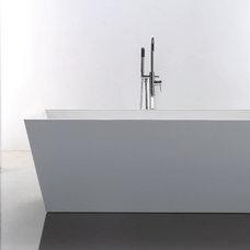 Modern Bathtubs by Toronto Vanity