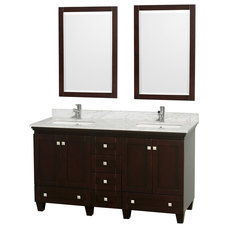 Transitional Bathroom Vanities And Sink Consoles by Luxvanity