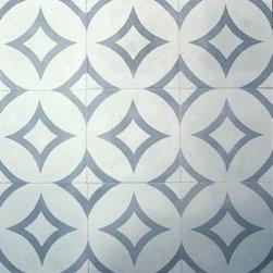 Concrete Tile -