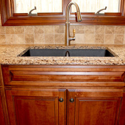 Traditional Kitchen Countertops Find Butcher Block