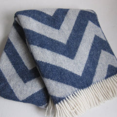 modern throws by Etsy