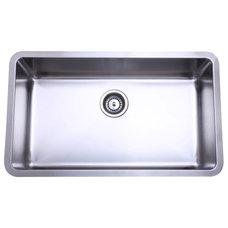 Modern Kitchen Sinks by Modern Furniture Warehouse
