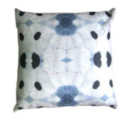 eclectic pillows by Haus Interior