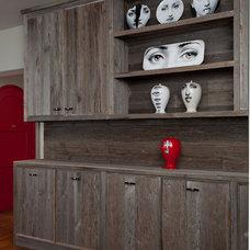 Modern  by lisa gutow design