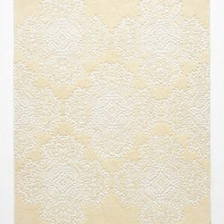 Anthropologie - Hand-Tufted Parni Rug - Wool, cottonProfessionally cleanImported