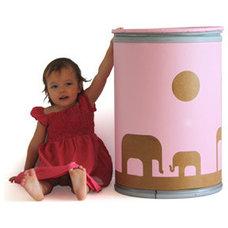Modern Toy Storage by POMPOM