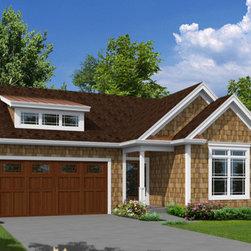 House Plan 57-625 -