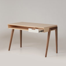 contemporary desks by Schoolhouse Electric