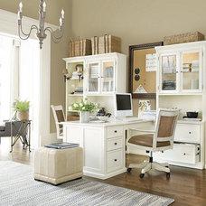Traditional Desks by Ballard Designs