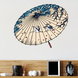 Japanese Symbol Vinyl Wall Decal JapaneseSymbolUScolor008; 12 in. - Vinyl Wall Decals are an awesome way to bring a room to life!