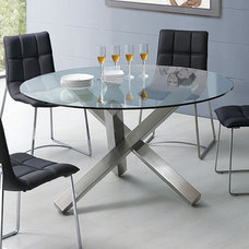 Modern Dining Tables by Dexter Sykes