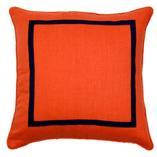 Contemporary Pillows by Furbish