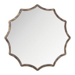 Kichler Lighting - Kichler Lighting Acanthus Transitional Mirror X-06187 - Kichler Lighting Acanthus Transitional Mirror X-06187