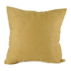 American Mills - Pramana 24-Inch Floor Pillow - -Update your home decor with this decoratively functional floor pillow.  Comfortable pillow is ideal for floor, sofa or bed.  Spot Clean Only.  Made in USA. American Mills - 37023.273