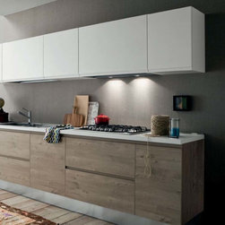 Contemporary Kitchen - Pro14 - If this is what you are looking for contact us via email : custombizsol@gmail.com or Phone : (770) 664 - 9999.
