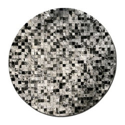 Pure Rugs - Pure Rugs   Moderna Premium Cowhide Rug - Designed by The Pure Team.