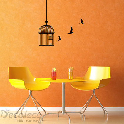 Wall Decals by Decaleco