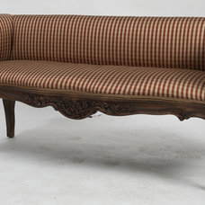 Traditional Indoor Benches by Love French Interiors