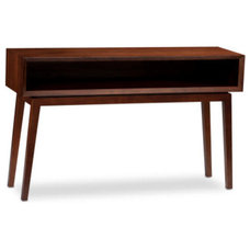 Midcentury Console Tables by SmartFurniture