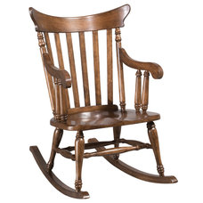 Traditional Rocking Chairs by National Furniture Supply