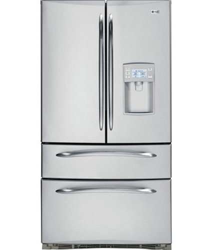 Contemporary Refrigerators by Sears Outlet