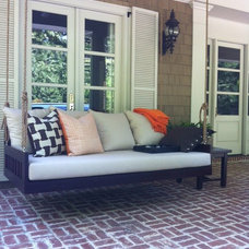 Traditional Patio Furniture And Outdoor Furniture by Southern Komfort Bedswings, Inc.