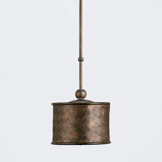 Contemporary Pendant Lighting by Terrain