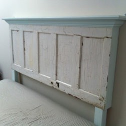 5 panel king size door headboard - Distressed, DIY, old door headboard, headboard made from door, shabby, eclectic, chic, antique, antique door, rustic, vintage, vintage headboards, 972-668-2603, bedroom, furniture, custom furniture, Texas, ship, ship nationwide, ecommerce, home improvement, interior design, interior decorating, hand made, king size, queen size, full size, twin size, headboard, headboards, cottage, coastal, sorrority, decor, dorm, dorm room, door headboard, pallet, barnwood, barn wood, headboards, door headboards, headboards made from doors, old door headboards, king, queen, full, double, twin, eclectic, hand made, DIY, shabby, cottage, chic, custom, antique, headboards made out of doors, headboard made out of old doors, how to make a headboard, doors as headboards, headboard how to, designs for a bedroom, bedroom decor, head board, design on doors, headboard bed, bed headboard, headboard upholstered, old doors, doors as headboards, make headboards, distressed, Vintage headboards, vintageheadboards@gmail.com, 972-668-2603, coffee tables, end tables, bench seat, headboard ideas, vintageheadboards.storenvy.com