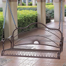 Traditional Rocking Chairs And Gliders by Hayneedle