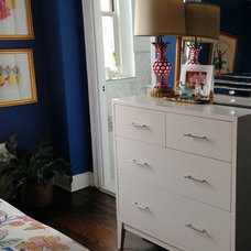Eclectic Dressers Chests And Bedroom Armoires by Amanda Austin Interiors