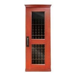 Vinotemp VINO-SONOMA250L Sonoma LUX 250 Model Wine Cabinet ...