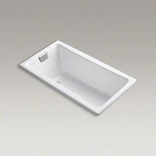 Traditional Bathtubs by Studio41 Home Design Showroom