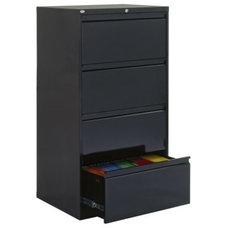 Modern Filing Cabinets by Hayneedle