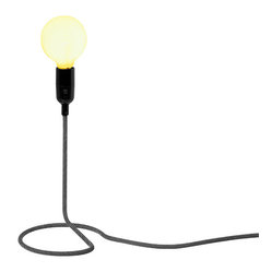 Design House Stockholm Mini Cord Lamp