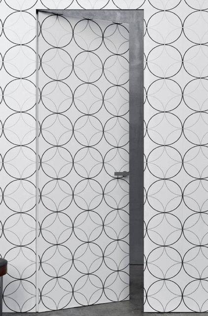 Modern Interior Doors by lualdiporte.com
