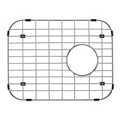 Vigo Industries - 12 in. x 15 in. Kitchen Sink Bottom Grid - Maintain the beauty of your kitchen sink basin with a Vigo Kitchen Sink Bottom Grid.