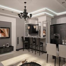 Modern Rendering by Vitta-Group