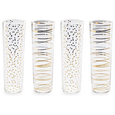Contemporary Everyday Glasses by Rosanna