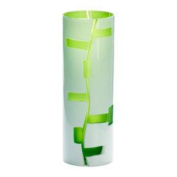 Cyan Design - Cyan Design 04242 Small Danish Vase - Cyan Design 04242 Small Danish Vase