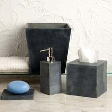 Modern Bathroom Accessories by Belle and June
