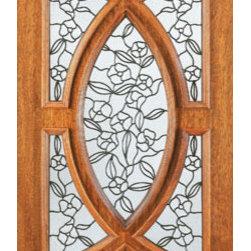 "Mahogany Radius Lite Entry Single Door, Insulated Tempered Glass - SKU#695-A-1BrandAAWDoor TypeExteriorManufacturer CollectionUnique Entry DoorsDoor ModelDoor MaterialWoodWoodgrainMahoganyVeneerPrice1540Door Size Options30"" x 80"" (2'-6"" x 6'-8"")  $036"" x 80"" (3'-0"" x 6'-8"")  $036"" x 96"" (3'-0"" x 8'-0"")  +$420Core TypeSolidDoor StyleCircle , ModernDoor Lite StyleRadius LiteDoor Panel StyleRaised MouldingHome Style MatchingColonial , Plantation , VictorianDoor ConstructionEngineered Stiles and RailsPrehanging OptionsPrehung , SlabPrehung ConfigurationSingle DoorDoor Thickness (Inches)1.75Glass Thickness (Inches)3/4Glass TypeTriple GlazedGlass CamingBlackGlass FeaturesInsulated , TemperedGlass StyleGlass TextureGlue ChipGlass ObscurityModerate ObscurityDoor FeaturesDoor ApprovalsFSCDoor FinishesDoor AccessoriesWeight (lbs)340Crating Size25"" (w)x 108"" (l)x 52"" (h)Lead TimeSlab Doors: 7 daysPrehung:14 daysPrefinished, PreHung:21 daysWarranty1 Year Limited Manufacturer WarrantyHere you can download warranty PDF document."