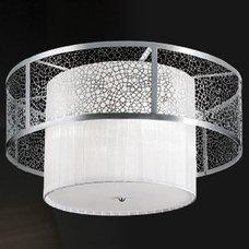 Bathroom Vanity Lighting Caledon Pendant/Flushmount by Eurofase