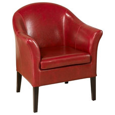 Contemporary Living Room Chairs by Lamps Plus