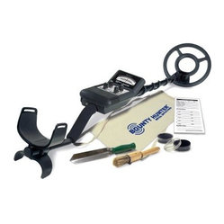 Bounty Hunter Archeology Pro Metal Detector Package