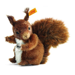 Possy Squirrel EAN 072147 - Product detail: