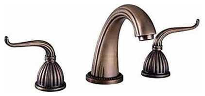 Modern Bathroom Faucets And Showerheads by faucetsuperdeal
